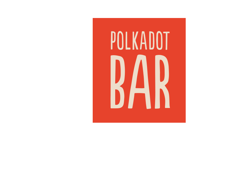 polkadot-bar