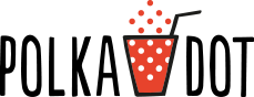 Logo Polkadot