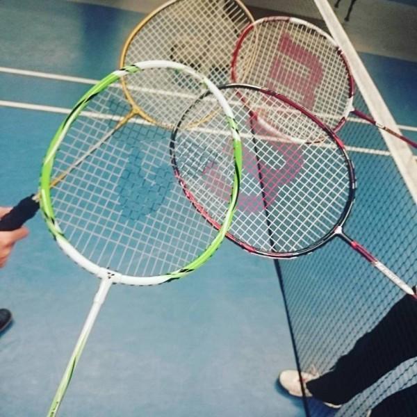 22.10.16 Badminton Turnier – Mix Doppel