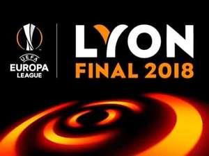 16.05.18 Europa League Finale (mit Beamer bei Schönwetter)