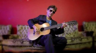 Liederabend mit Pavel Baxant