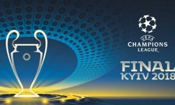 26.05.18 Champions League Finals (indoor/outdoor)
