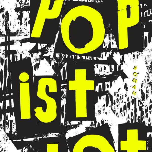 """16.09.21 Lesung: """"Pop ist tot"""" von Thomas Mulitzer"""
